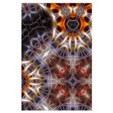 kaleidoscope_006 Poster