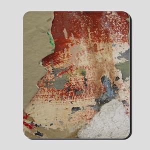 Layered Paint Mousepad