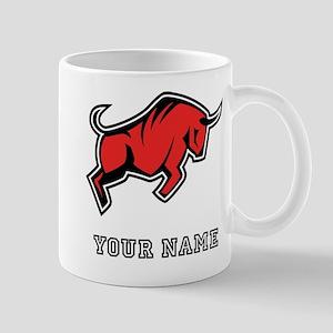 Red Bull (Custom) Mugs