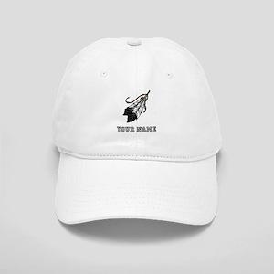 33f8867fd8b Native American Feathers (Custom) Baseball Cap