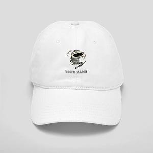 Tornado (Custom) Baseball Cap