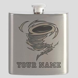 Tornado (Custom) Flask