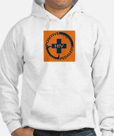 AIDS/Lifecycle Hoodie