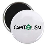 Anarcho-Capitalist Magnet