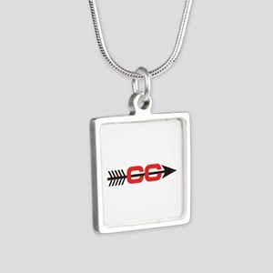 Cross Country Logo Necklaces