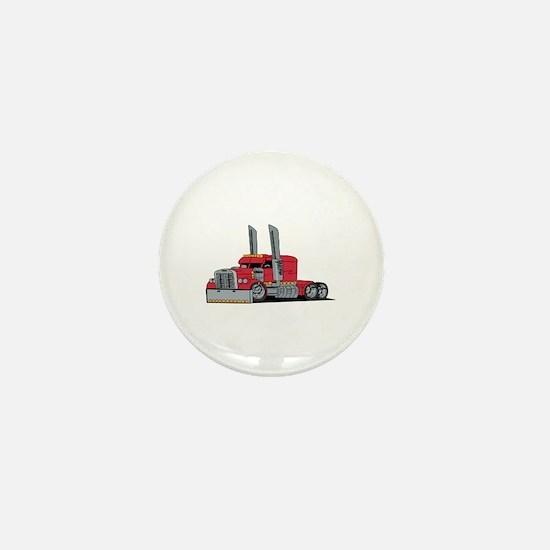 Truck Mini Button