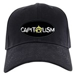 Anarcho-Capitalist Black Cap