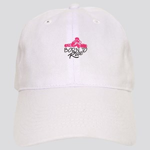 Born To Race Baseball Cap