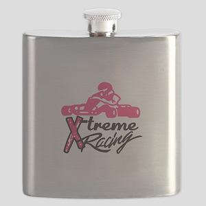 Extreme Racing Flask