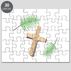 Palm Sunday Puzzle