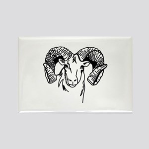 Rams Magnets