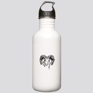 Rams Water Bottle