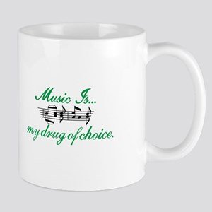 Music is… Mugs