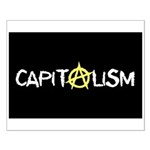 Anarcho-Capitalist Small Poster