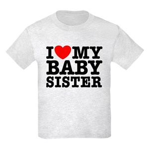 Bodyguard For My Little Sister Gifts Cafepress