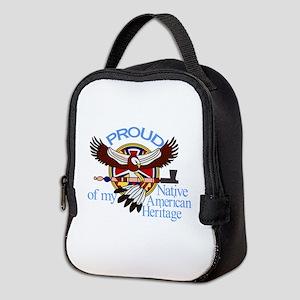 Proud Neoprene Lunch Bag