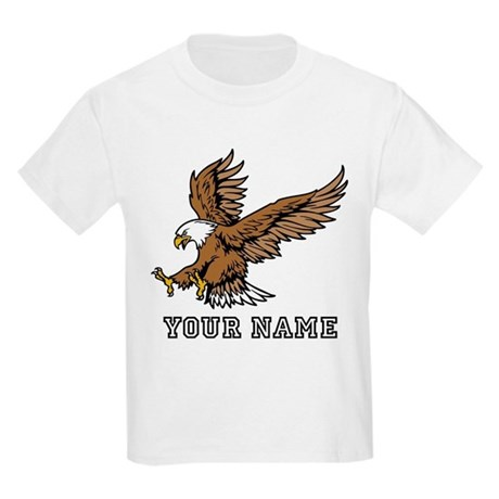 Bald Eagle (Custom) T Shirt