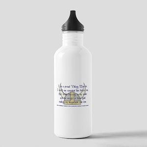 Viking Water Bottle