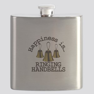 Happiness is Ringing Flask