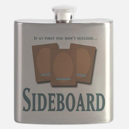 Sideboard 2 Flask