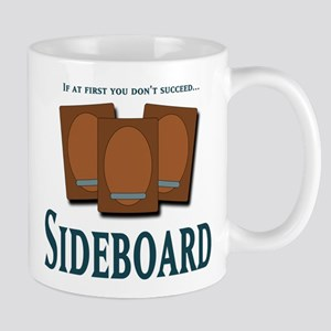 Sideboard 2 Mugs