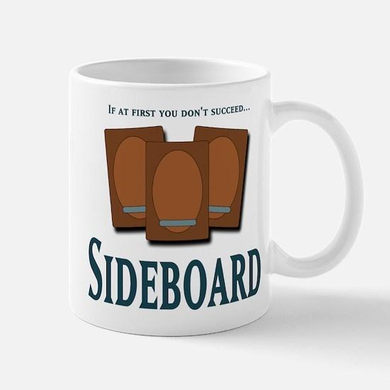 Sideboard 2 Mugs