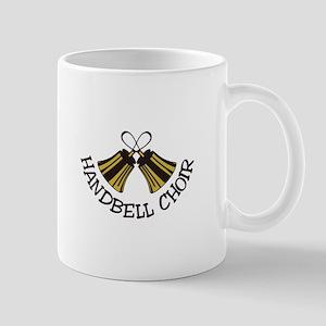 Handbell Choir Mugs
