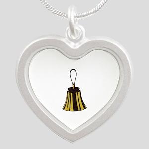 Handbell Necklaces