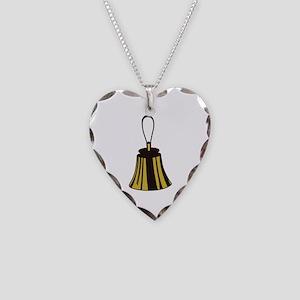Handbell Necklace
