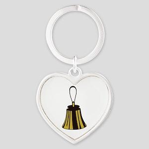 Handbell Keychains