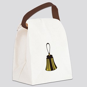 Handbell Canvas Lunch Bag