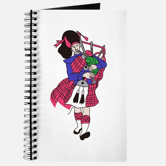 Bagpiper Journal