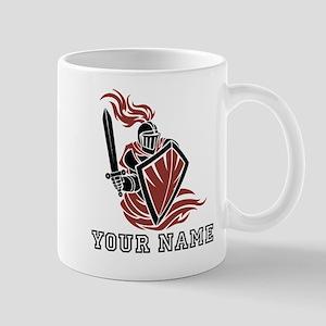 Roman Warrior (Custom) Mugs