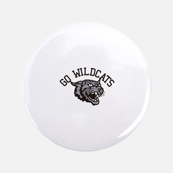 GO WILDCATS Button