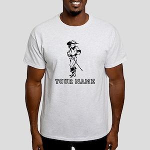 Musketeer (Custom) T-Shirt