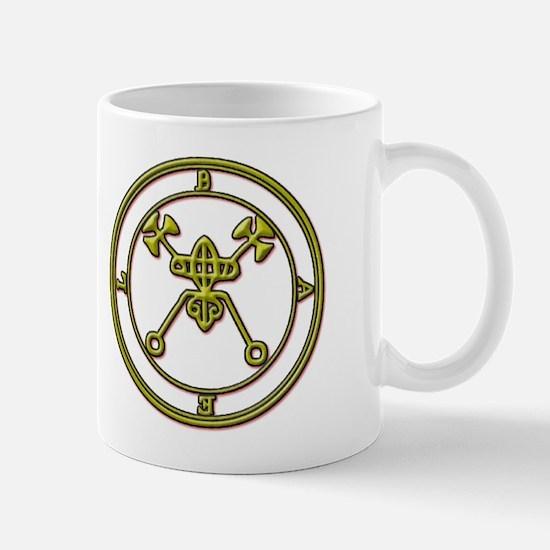 Cool Demonolatry Mug