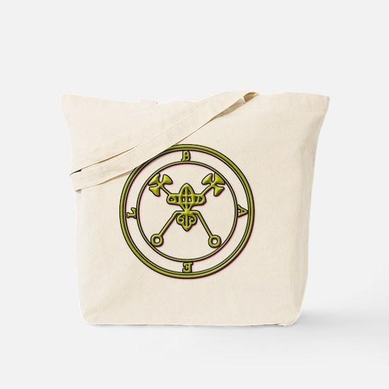 Demonolatry Tote Bag