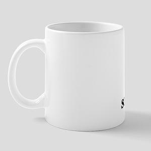 I love Swansea South Carolina Mug