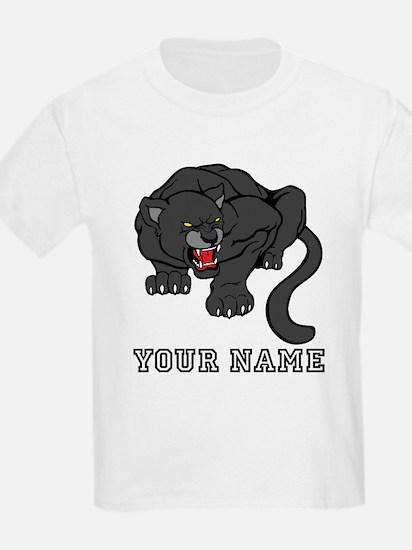 Black Panther (Custom) T-Shirt