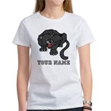 Black panther Women's T-Shirt