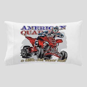 American Quad Pillow Case