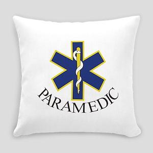 Paramedic Everyday Pillow