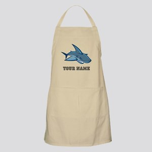 Bull Shark (Custom) Apron