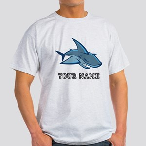 Bull Shark (Custom) T-Shirt