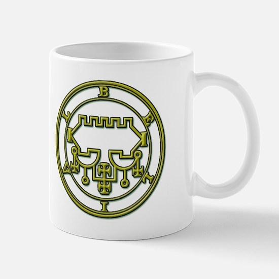 Demonolatry Mug