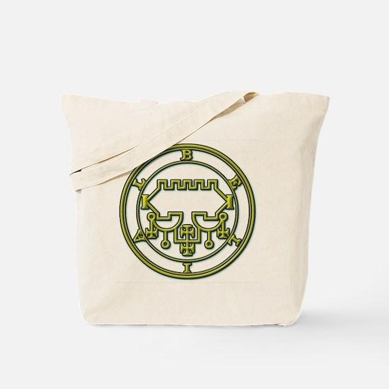 Sigil Tote Bag