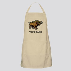 Wild Boar (Custom) Apron
