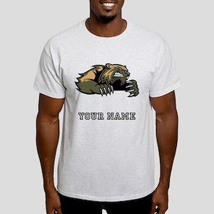 Wolverine (Custom) T-Shirt