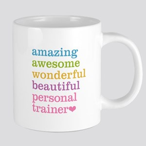 Personal Trainer Mugs