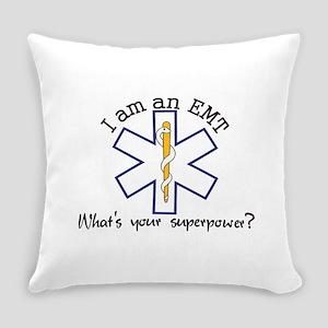 EMT Everyday Pillow